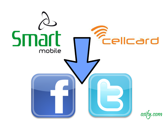 Smart vs cellcard twitter fb osify for Smart pic for facebook