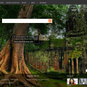 Bing Features Angkor Thom Today