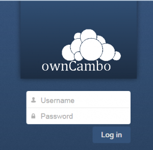 ownCloud-ownCambo-Theme